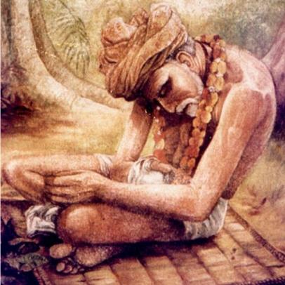 Jagannatha das Babaji