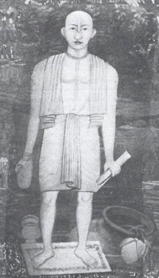 Baladeva Vidyabhushana