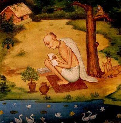 Krishna das Kaviraja Goswami