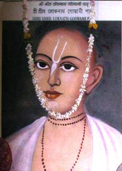 Lokanath Goswami