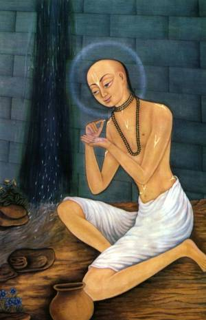 Raghunatha-Dasa-Goswami